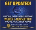 Subscribe Legion Newsletter